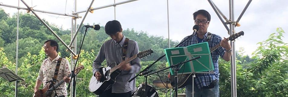 札幌パークゴルフ石山 KEN's caf'e